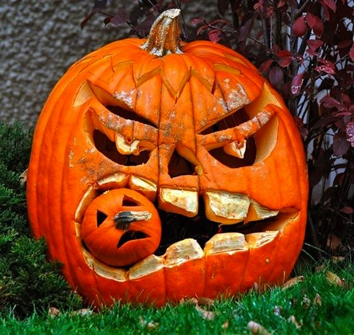 What's Different Between Halloween in Scotland and the USA? - ScotsUSA