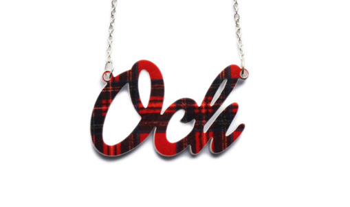 Och-necklace