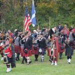 Scotland, Connecticut Highland Games