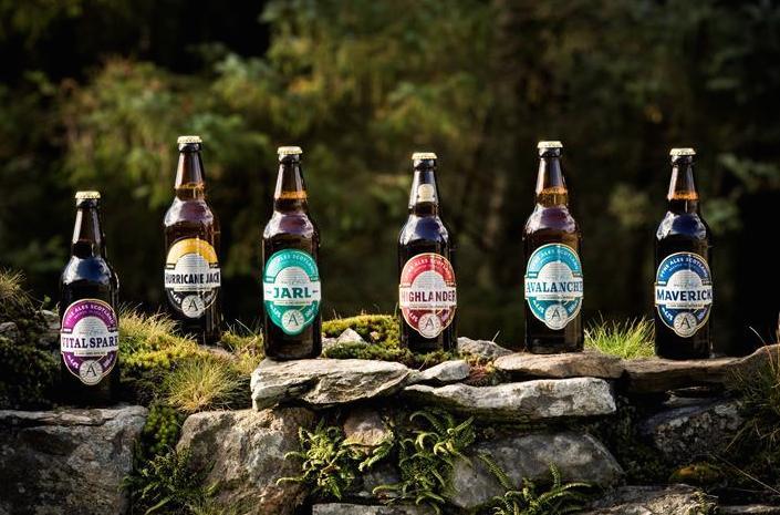 Craft Beer Shop Scotland