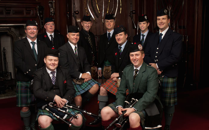 Glenfiddich Piping Championships