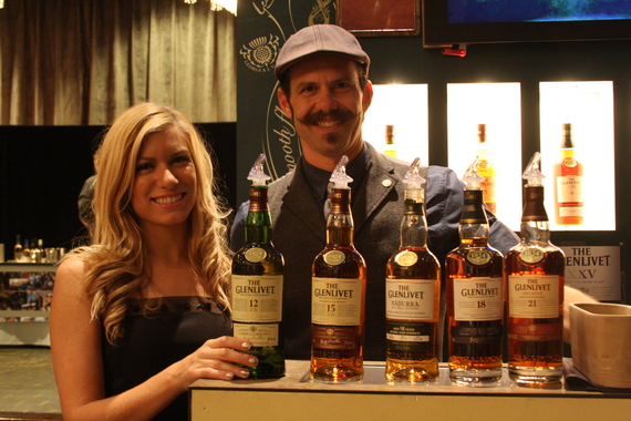 Los Angeles Whisky Live