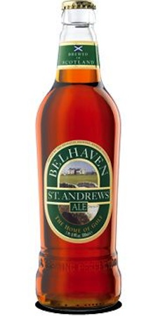 St Andrew's Ale