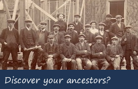 Family Trees - Discover Your Ancestors