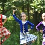 The 74th Central New York  Scottish Games & Celtic Festival