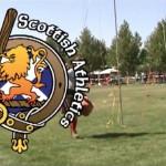 The 7th Eastern Idaho Scottish Games