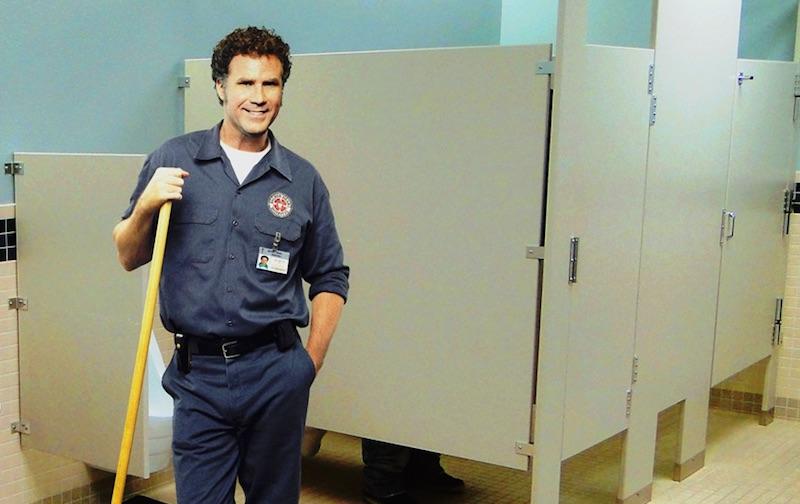 Janitor / Cleaner – PT Mornings- $14/hr Middletown