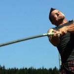 Whidbey Island Highland Games