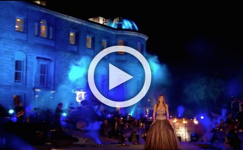 Amazing Grace - 27 million watch spectacular version - ScotsUSA