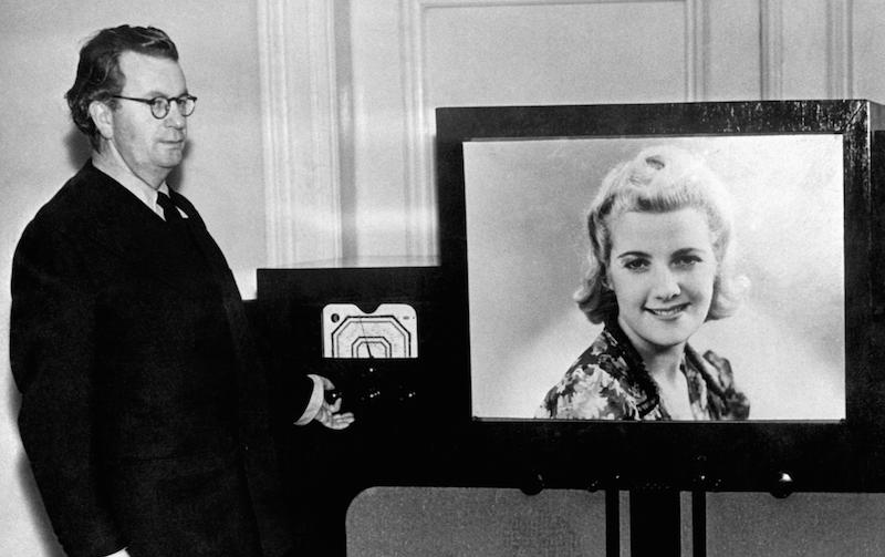 Happy Birthday To John Logie Baird - Inventor Of Television - ScotsUSA