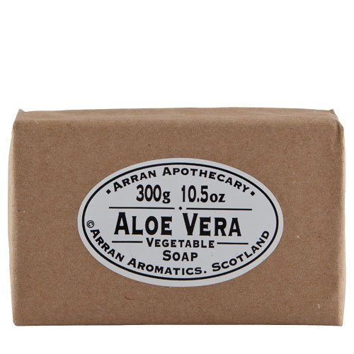 Aloe-Vera-by-Arran-Aromatics-Soap-10-oz-Large-Bath-Brick-Soap-Bar-0