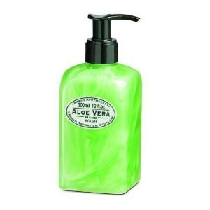 Arran-Aromatics-Apothecary-Aloe-Vera-Hand-Wash-300ml-10-Oz-0
