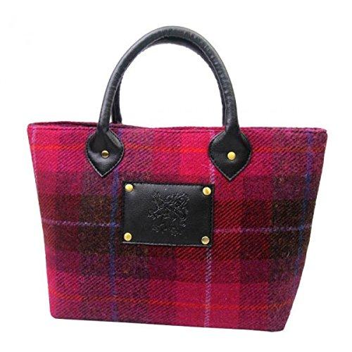 Harris-Tweed-WomensLadies-Authentic-Premium-Handbag-0