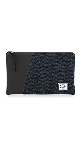 Herschel-Supply-Co-Mens-Network-Medium-Harris-Tweed-Pouch-0