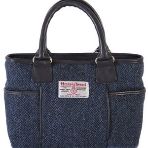 Harris Tweed Bags